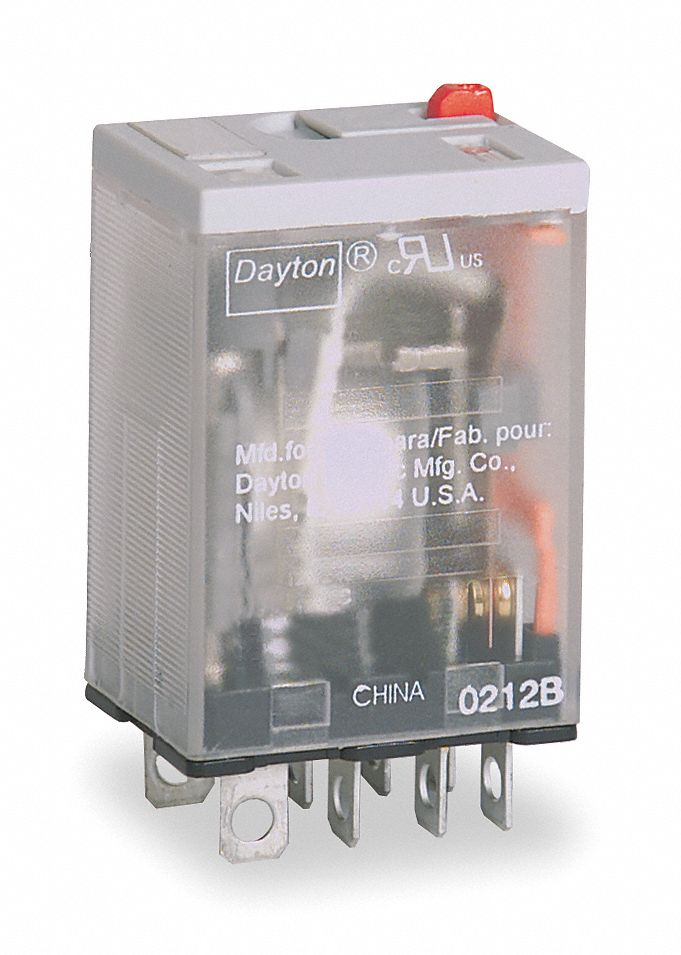 Plug-In Relays