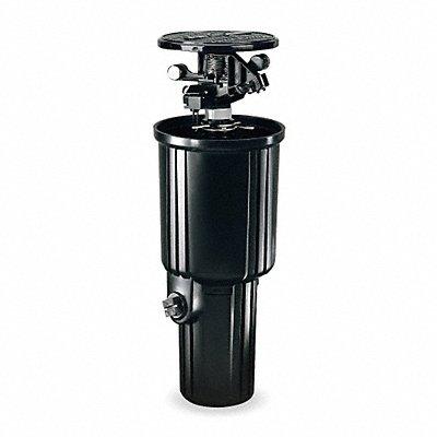 3W973 - Pop-Up Impulse Sprinkler Head 9.3 in H