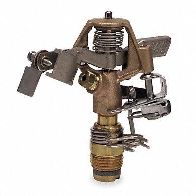 5Z285 - Impact Sprinkler Head 20 to 50 psi