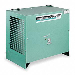 Grainger Approved 21 Cfm Compressed Air Dryer For 7 5hp