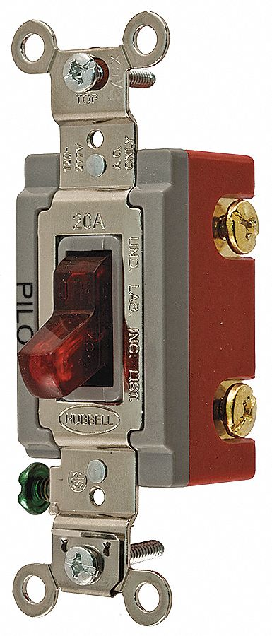 5Z737_AS01 hubbell wiring device kellems pilot lite wall swtch,3 way,120 277v Easy 3-Way Switch Diagram at webbmarketing.co