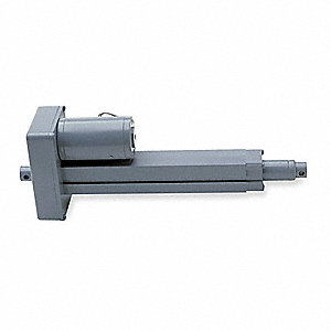 Linear Actuators - Linear Motion - Grainger Industrial Supply