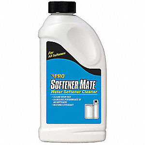 Water Softener Cleaner