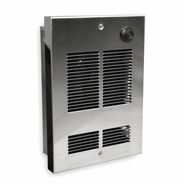 Dayton Electric Wall Heater Shallow Recessed Or Surface