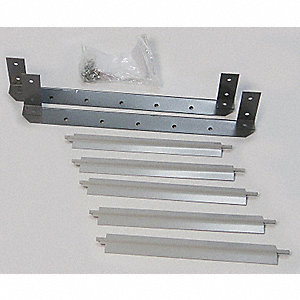 Vertical Louver Kits, For Use With Mfr. No. 5PV31
