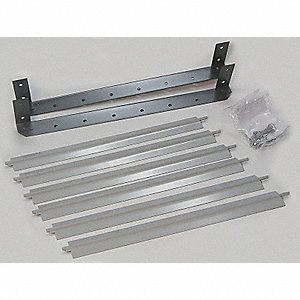 Vertical Louver Kits, For Use With Mfr. No. 5PV19