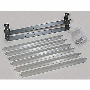 Vertical Louver Kits, For Use With Mfr. No. 5PV22