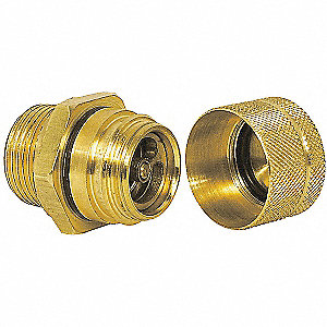 Oil Drain Plug,1/2 In-20UNF T10 Thread