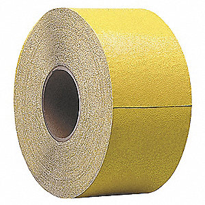 Pavement Marking Tape,Yellow,2-Way,150ft