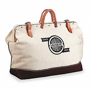 Tan Storage Bag