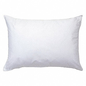 Pillow,Queen,20x30 In.,Pk8