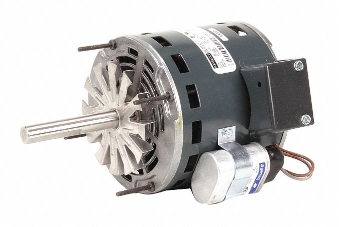 Blower Motor, 1/3 HP, 115V, 60 Hz,  Fits Brand Garland