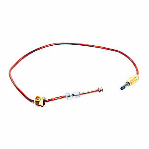 Thermocouple, 18""