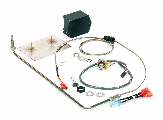 Controller Kit,  Fits Brand Vulcan Hart,  For Use With Mfr. Model Number VE40, VG30, VG40