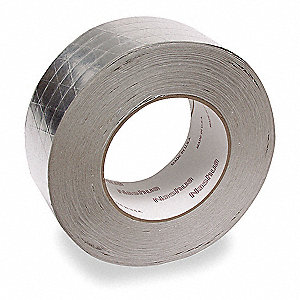 FSK Facing Tape,72mm x 46m,Silver