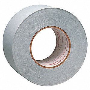 ASJ Foil Tape,72mm x 46m,White