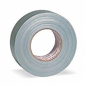 48mm x 55m Duct Tape, Metallic