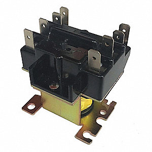 Magnetic Relay,Switching,120V Coil