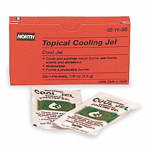 Honeywell North Burn Ointment Box Pk 6 6ag0602 11 55 Grainger