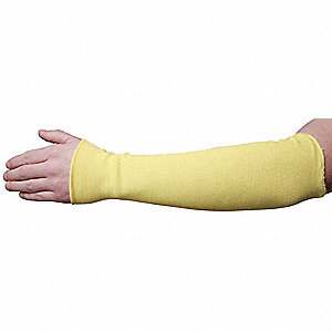 SLEEVE C/RESIST KEVLAR, NRW 12IN TH