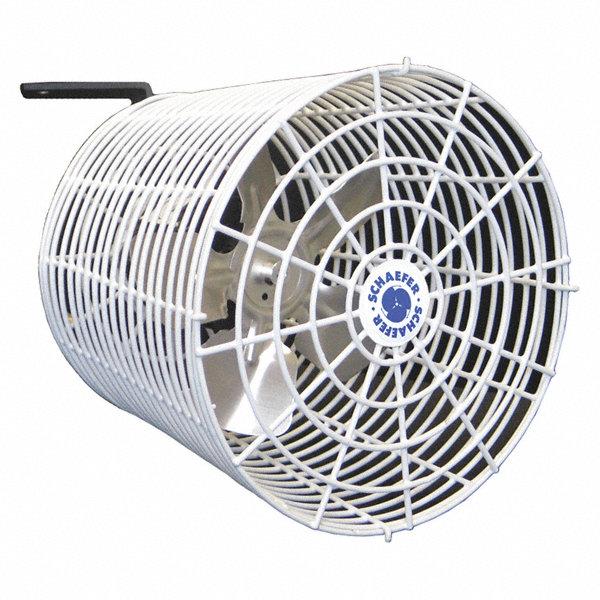 Industrial Air Circulator Patton : Schaefer quot industrial wall mounted air circulator ald
