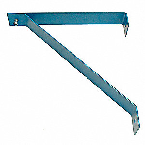 Wall Mounting Bracket For Use With Mfr. No. H14A-CS, H26B-CS, H30A-CS, H30B-CS,Includes Assembly Har