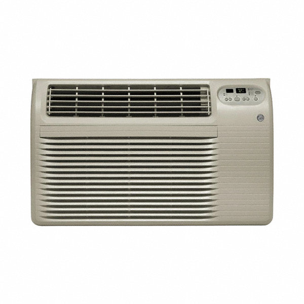 Home Depot Special Order Catalog: GE 115V Electric Wall Air Conditioner W/Heat, 8200 BtuH