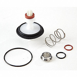 Total Relief Kit, For Use With Watts Series 009, 1/4 to 1/2""