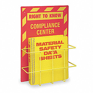 Right to Know Compliance Center,14 In. W