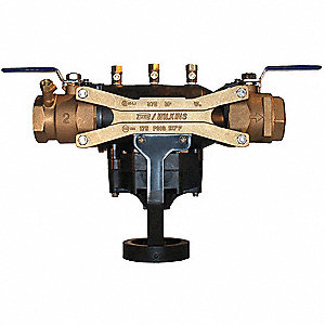 ZURN WILKINS Backflow Preventers - Check Valves and Backflow