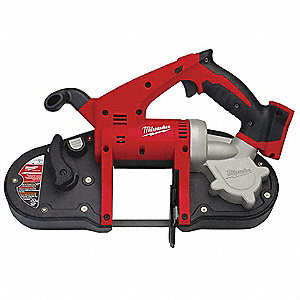 Cordless Band Saw,Bare Tool,18.0
