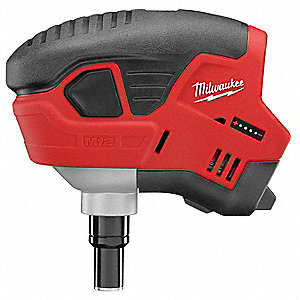 M12 PALM NAILER (TOOL ONLY)
