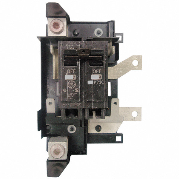 General electric bolt on circuit breaker 200 amps number for General motors extended warranty plans