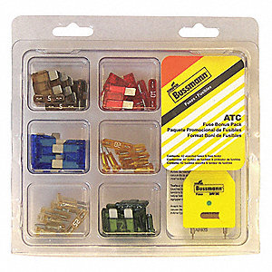 Fuse Kit, Automotive Blade Fuse Kit Kit Type