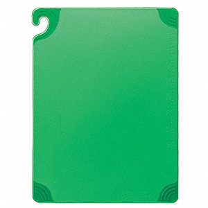 Cutting Board,12x18,Green