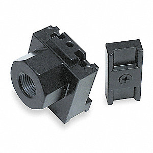 End Block Connector