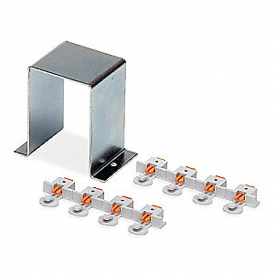 Front Mounting Bracket, For Use With C60N Circuit Breakers