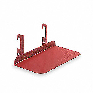 Hand Truck Nose Plate Expndr Kit,19x12in
