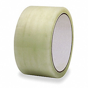 50m x 48mm Carton Sealing Tape, Clear