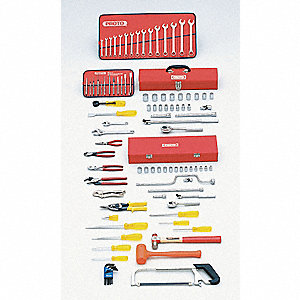 SET MASTER METRIC STARTER 99 PC