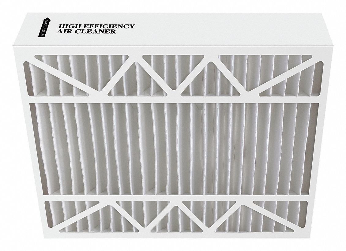 Furnace Air Cleaner Filters