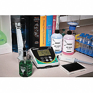 PH 700 BENCHTOP METER ONLY