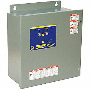 3 Phase Surge Protection Device, 480/277VAC Wye