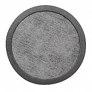 #3 Disc Style Coffee Filter Disc; PK2