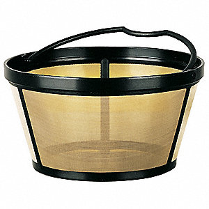 #4 Basket-Style Coffee Filter&#x3b; PK1