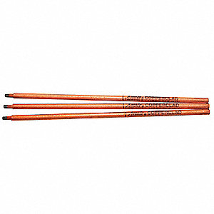 Gouging Elect.,Copperclad,3/8x14,PK100