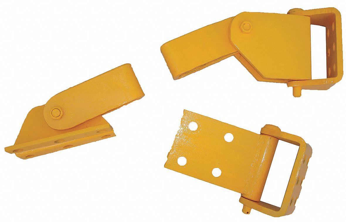 Jib Crane Mounting Kits