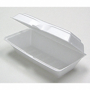Carry-Out Container,Rectangular,PK560