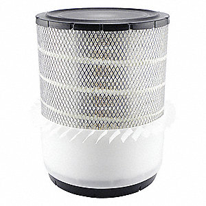 Air Filter,12-1/16 x 16-1/32 in.