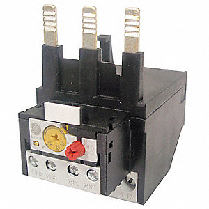 IEC THERMAL OVERLOAD RELAY, 42-55A